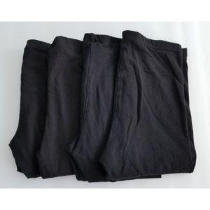 Bundle of H&M leggings